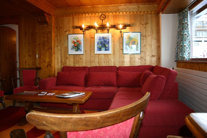 Coeur de Courchevel 1850 - Saint-Bon-Tarentaise - Apartment
