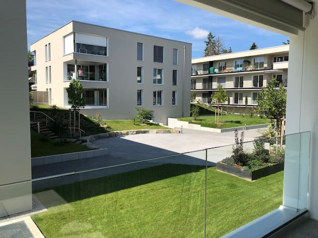 2 Bedroom Luxurious, Cozy, Quiet Flat |near Bern