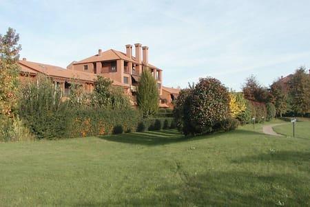 Milano expo and Malpensa apartment - Lainate