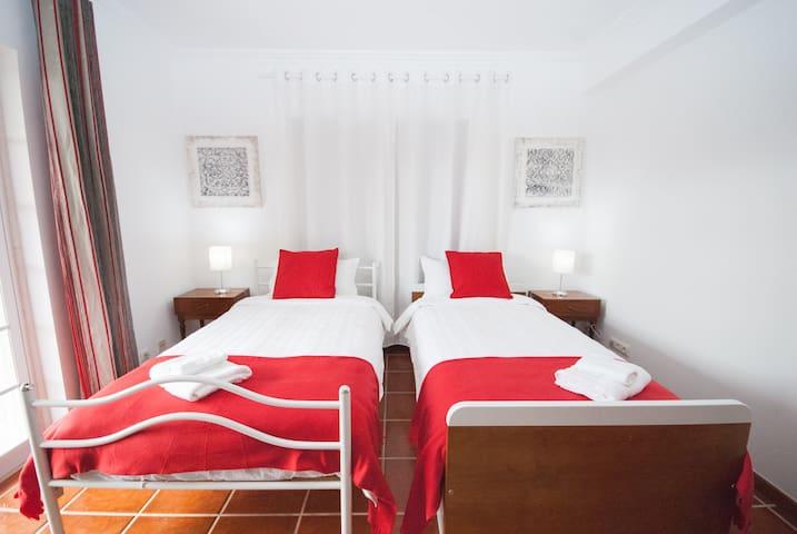 Grace Villa - Room with balcony 5