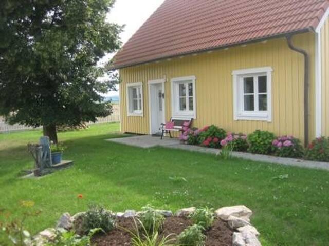 Buschhaus