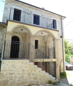 l'antico casolare - Caramanico Terme - Appartement