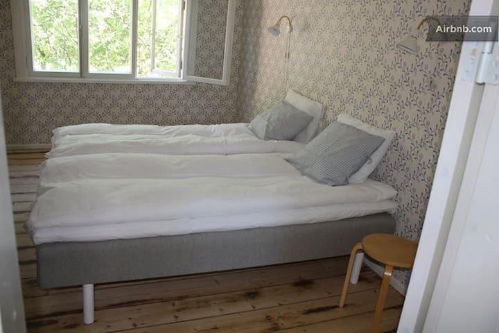 nice apartment excellent location!! - Pärnu - House