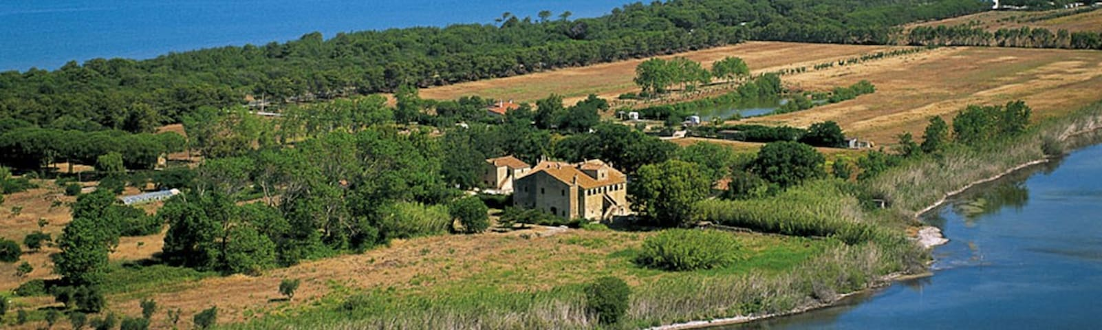 "wonderful ""casale maremmano"" - Orbetello - Apartment"