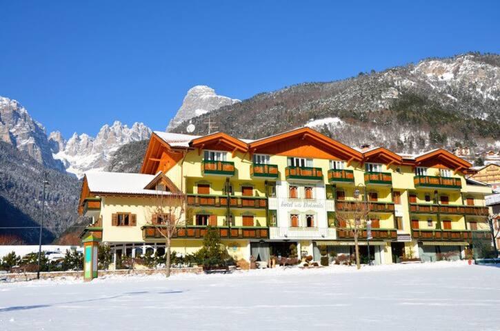 Alle Dolomiti Boutique Hotel e B&B