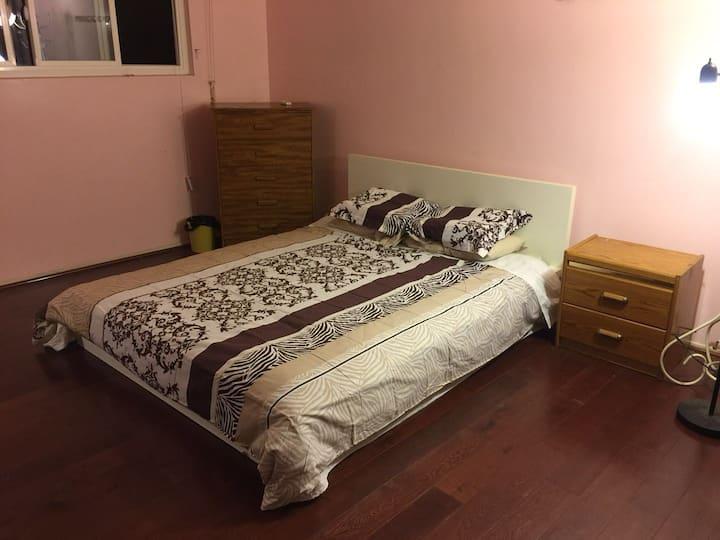 Comfy Room in Hacienda Heights