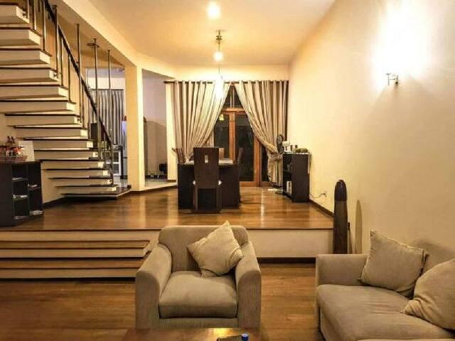 Colombo 5 - Occazia Residence