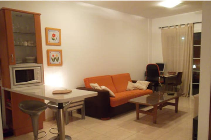 Wonderful flat for your holiday - Mogán - Apartamento