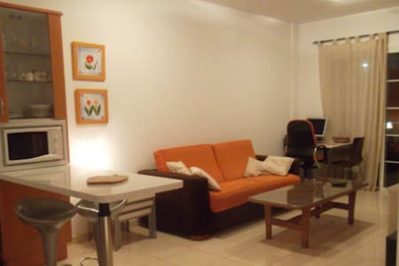 Wonderful flat for your holiday - Mogán - Apartment