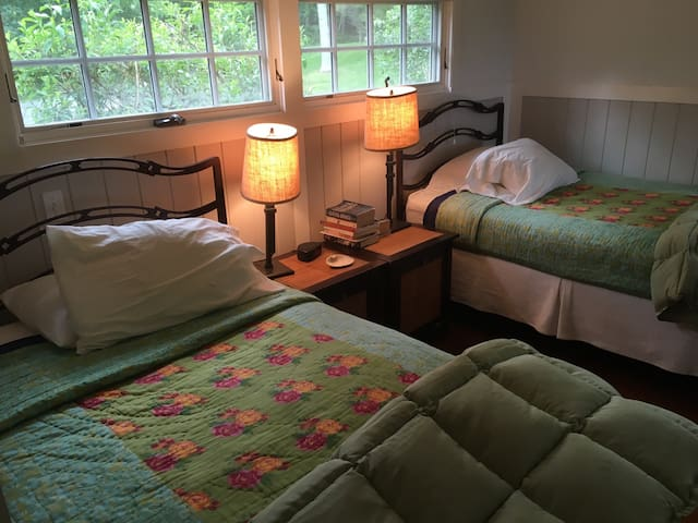 Hill House - Amagansett - Bed & Breakfast