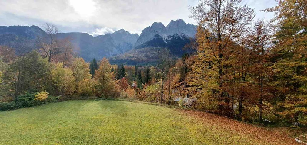 HAVE A BREAK |  Have a stay at the Zigeunerbergl