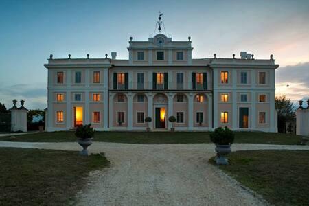 VILLA PIANCIANI  - Spoleto - Villa