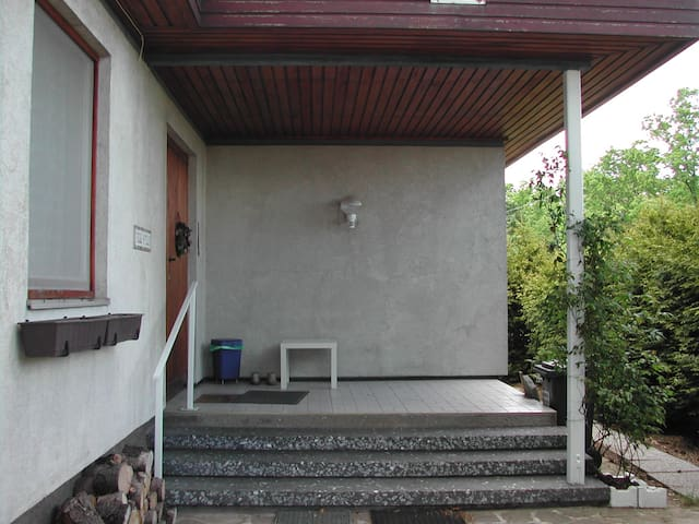 Apartment close to Vienna - Strasshof an der Nordbahn - Appartement