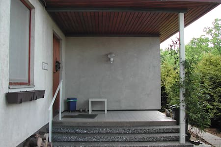 Apartment close to Vienna - Strasshof an der Nordbahn - Apartamento