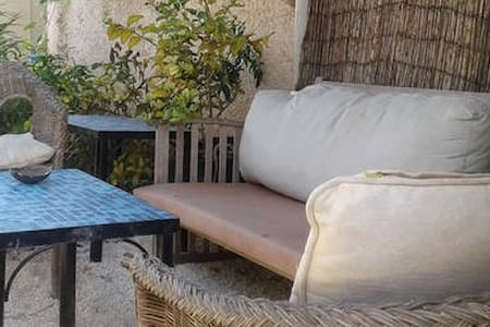 Appartement & Beautiful garden in south Tel Aviv - Tel-Aviv-Yafō