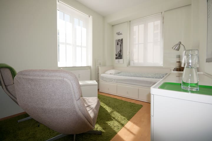 Neat room in the center of Linz - Linz - Apartment
