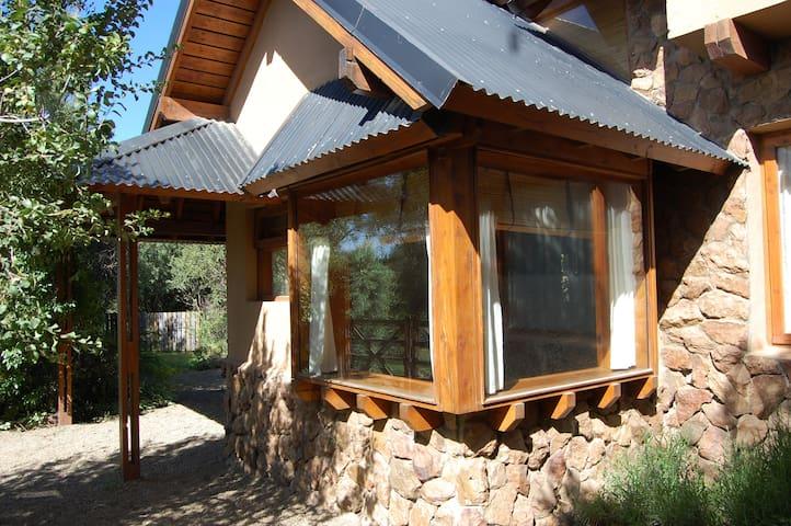 Alquiler turistico, Bariloche, cabaña departamento - San Carlos de Bariloche - Lägenhet
