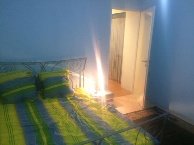 "Two bed room apartment - ""Blue Ocean"" (4 people) - Brusubi - Apartamento"