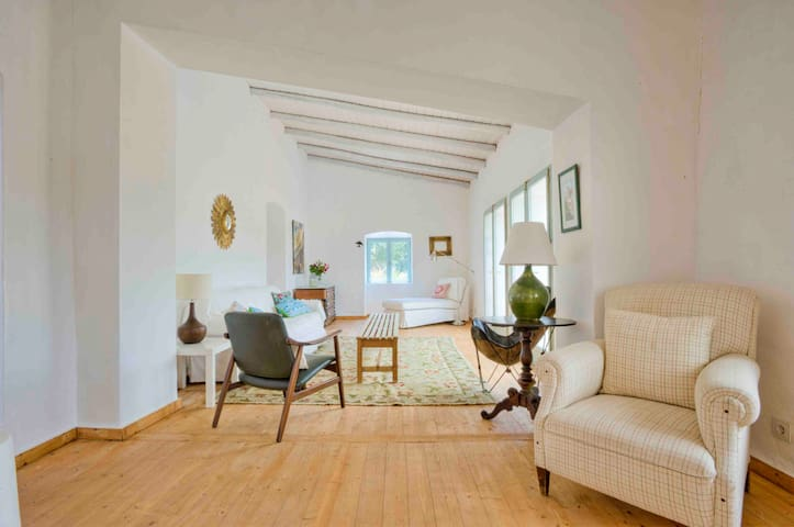 Charming Country House in Algarve - Silves - Casa