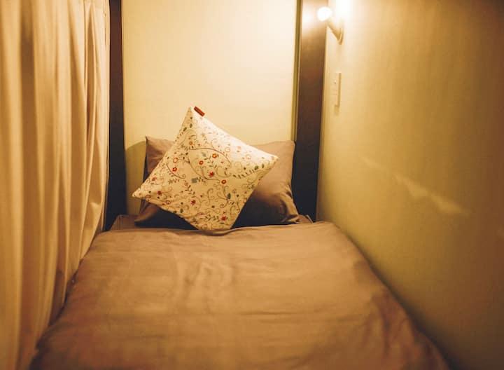Kiki - Dorm for 4 paxs - Ho Chi Minh city