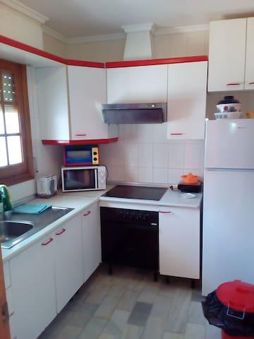 Apartamento en Playa de Mojacar (Almería) super