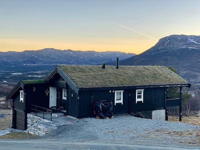 Airbnb Nerskogen Vacation Rentals Places To Stay