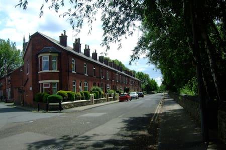 Manchester - Radcliffe - Ev