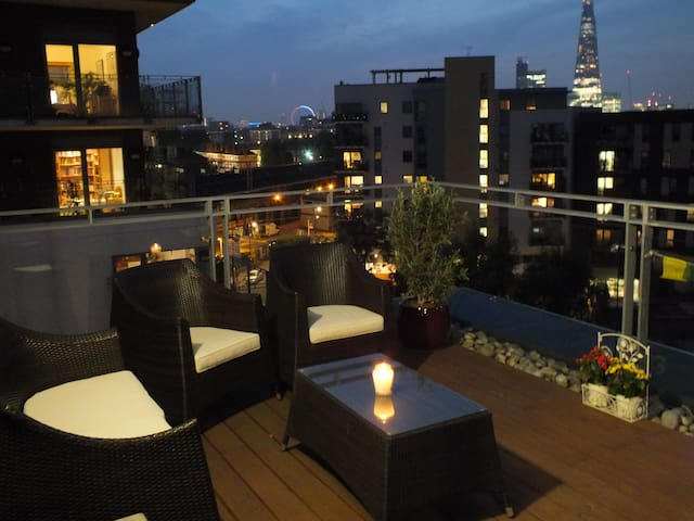 PentHouse with a view! - Londra