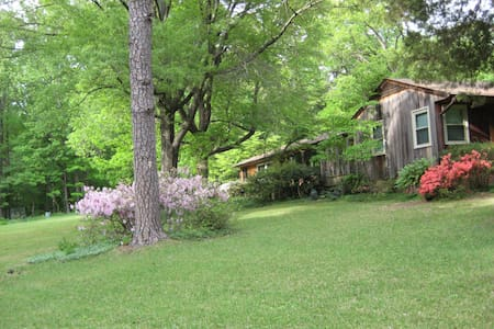 West Greensboro Granny Apartment - Greensboro