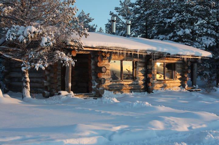Tourist centre Niska - Zasheyek - Casa