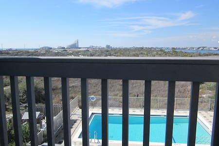 Perdido Key / Gulf Shores Town Home - Ház