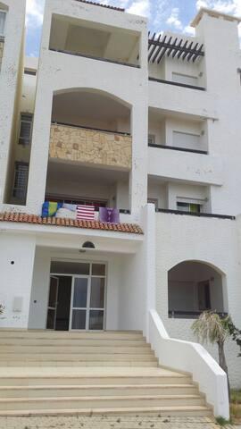 Asilah Marina Golf - Asila - Apartament