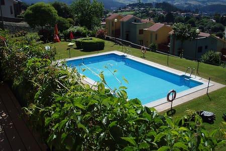 Apartamento Cariló. Tus vacaciones soñadas.1589 AS