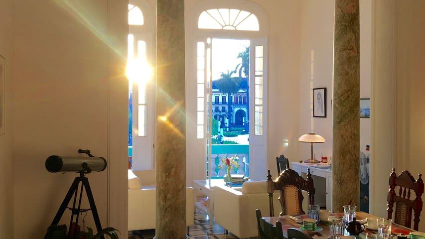 Capitolio Residences BoutiqueBnB /WIFI/CENTRIC