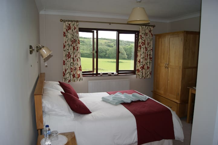 Bed and Breakfast - Ceredigion - Bed & Breakfast