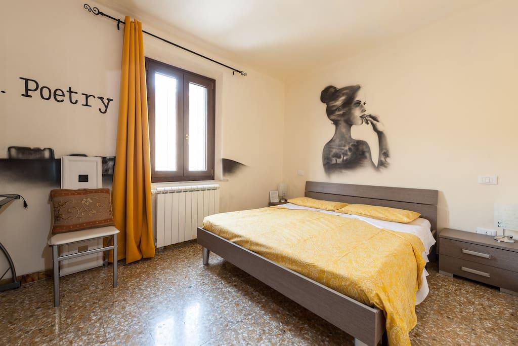 poetry chambres d 39 h tes louer pise toscane italie. Black Bedroom Furniture Sets. Home Design Ideas
