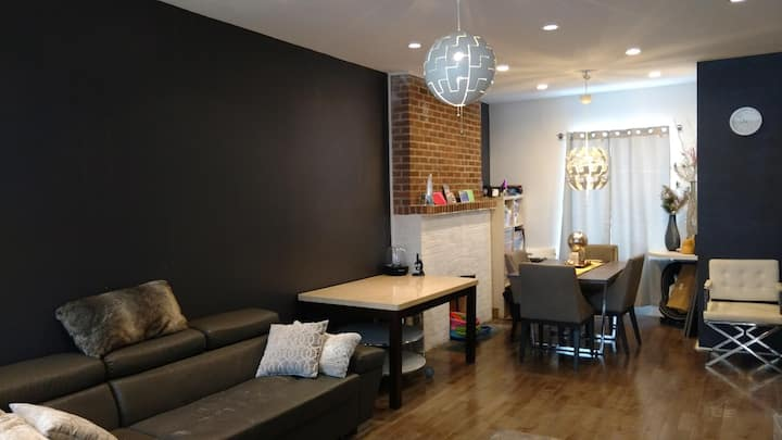 Wychwood House - Spacious and Convenient