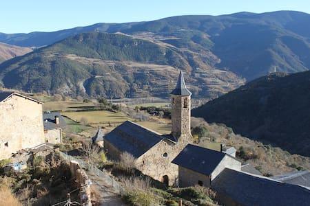 Casa en los pirineos Catalanes - Montardit de Dalt - Talo