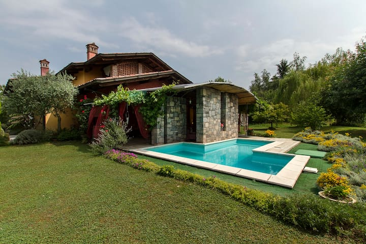 Villa La Colombera