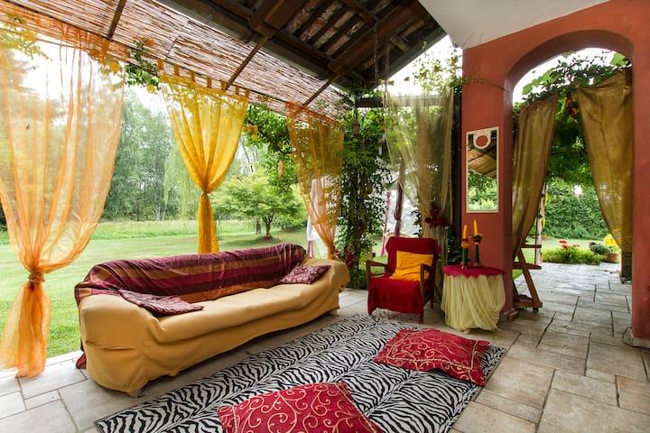 Villa La Colombera  - Lessona - Bed & Breakfast