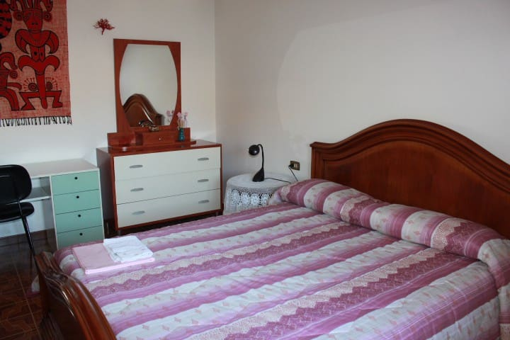 BB Al Parco - Olgiate Olona - Bed & Breakfast