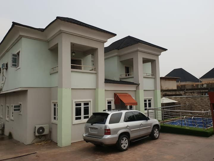 Executive studio with kitchen Magodo phase 2