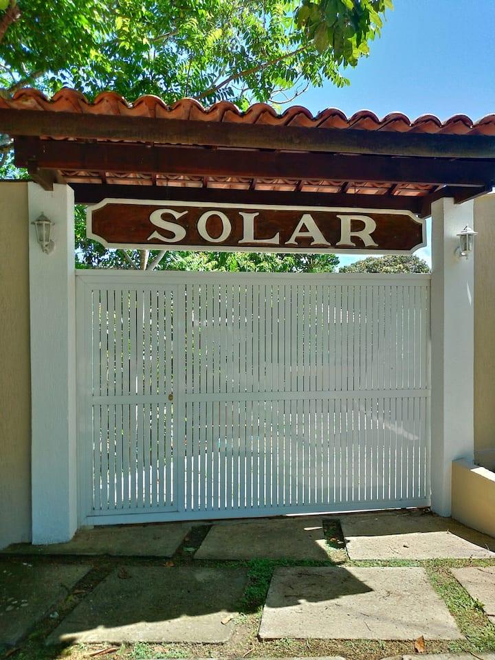 Apartamento hasta 4 personas en João Fernandes
