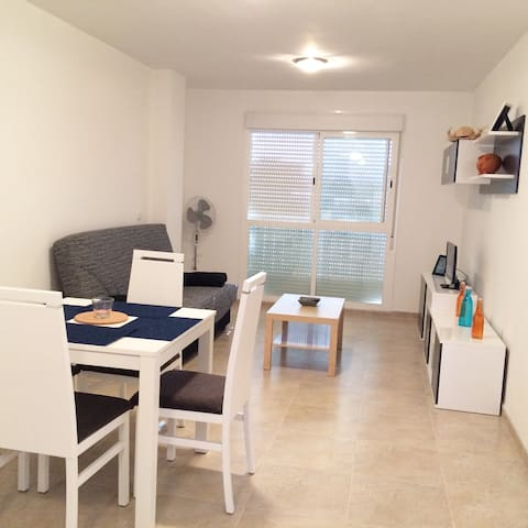 Brand NEW Holiday Apartment - Vinaròs - Appartement