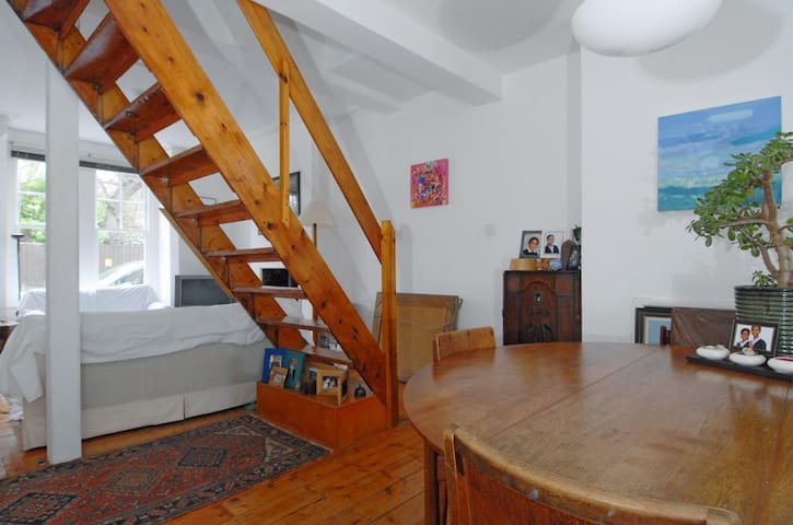 2 Bedroom House in Dulwich