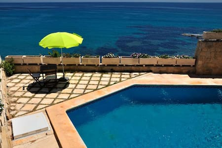 Waterfront villa - El Campello - House