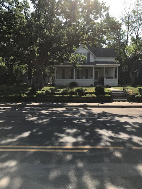 Millie's Place: A Century Home with charm