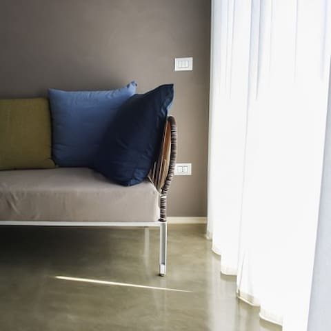 Residenza DOMO App. SMERALDO - Porto Sant'Elpidio - Apartment
