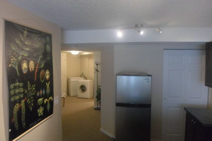 Furnished Apartment  - Calgary - Apartment