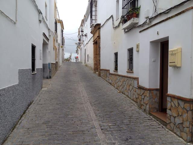 Casa rústica en casco antiguo - Medina-Sidonia - Huis